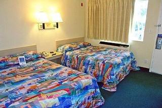 Motel 6 Kissimme