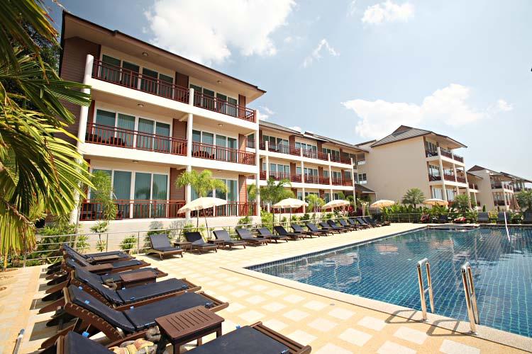 Ananda Lanta Resort