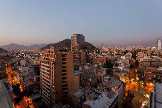 San Cristobal Suites Santiago Bellas Artes