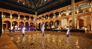 Hotel Termal Burgo de Osma