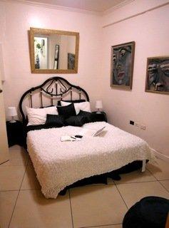 Casa Amapola Bed & Breakfast