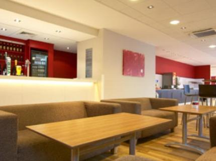 Travelodge Manchester Salford Quays