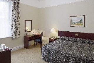 Oatlands Park Hotel