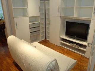 Barcelonaforrent Eixample Suites I