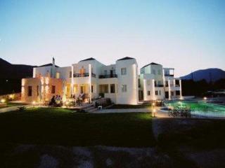 Apartments Studios Xifoupolis