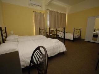 Rent Rooms Thessaloniki