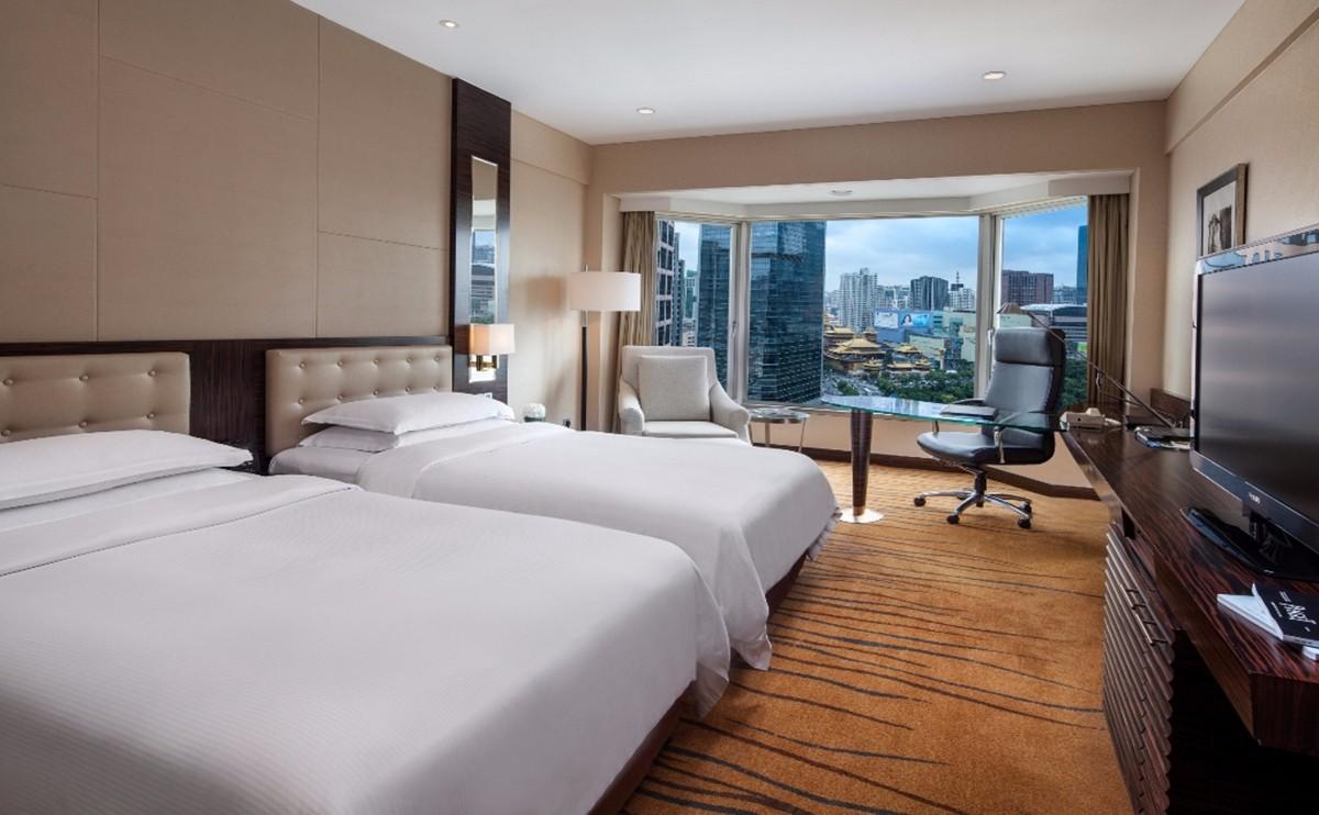 Hilton Shanghai Hotel
