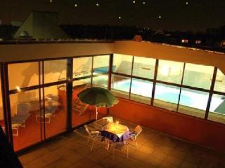 Alla Lenz Hotel-Pension