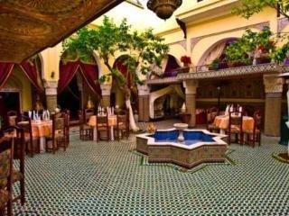 Riad Ines-Palace