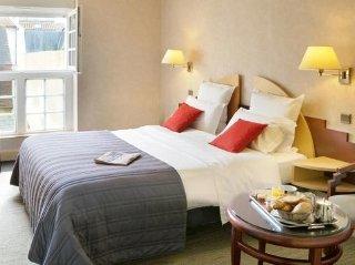 Best Western Poitiers Grand Hotel