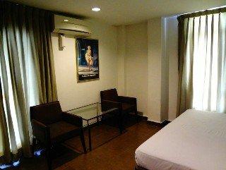 Nana's Inn Bukit Bintang