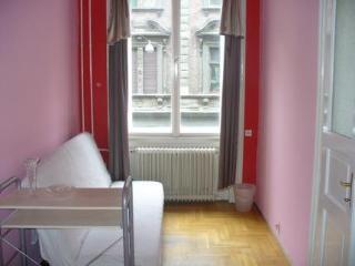 Oktogon Square Apartments