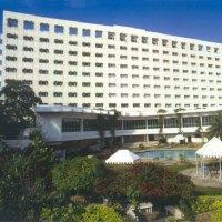 Clarks Amer Hotel