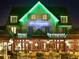 Hotel Restaurant Le Normandie