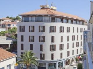 Grand Hotel De Calvi
