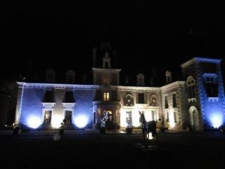 Chateau De La Barbiniere