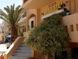 Aristea Hotel