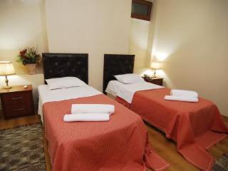 Istanbul Shamrock Hotel