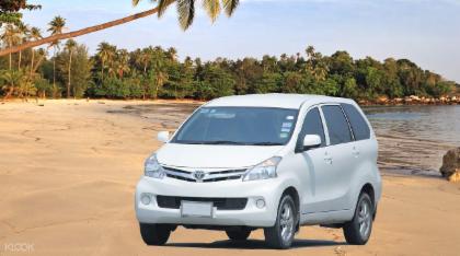 Bintan Island Car Charter