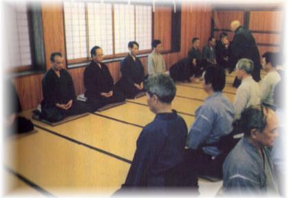 Experience Zen Meditation In Okinawa