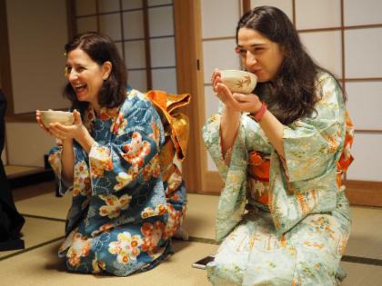 3 Cultural Experiences At A 300-year-old Miyajima Zen Temple