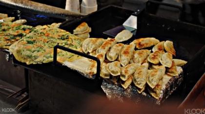 Korean Street Food And Bbq Tour