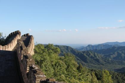 Full-day Mutianyu Great Wall Tour