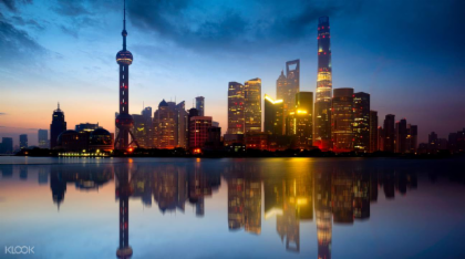 2 Days Shanghai Private Tour