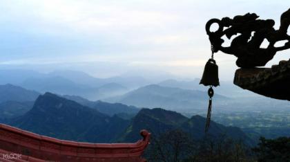 4 Days Chengdu & Mt Emei Private Tour