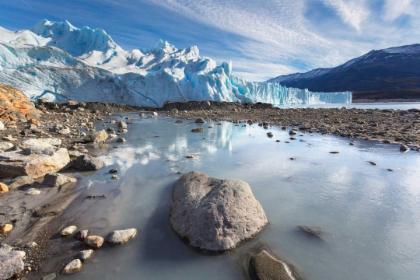 Visit The Famous Perito Moreno Glacier