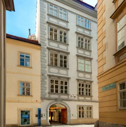 บัตรเข้าชมที่พักของ Mozart ที่ Mozarthaus Vienna