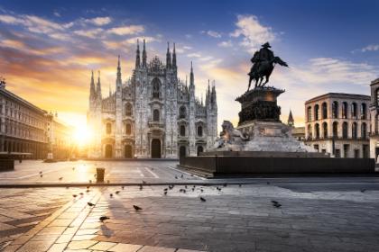 The Duomo & Duomo Museum