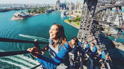 Sydney Bridgeclimb Sampler