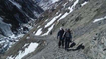 12d11n Annapurna Circuit Trek