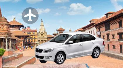 Airport Transfers (ktm Pick Up) For Kathmandu, Nepal