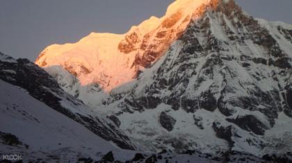 7d6n Annapurna Base Camp Trek