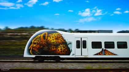 Klia Ekspres Airport Express