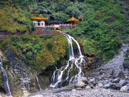 1-day Taroko (marble) Gorge Tour
