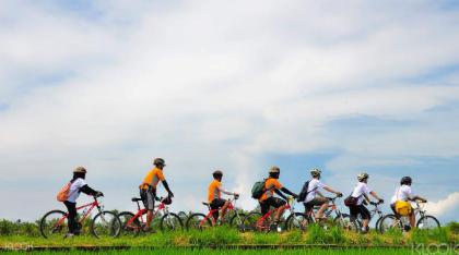 Bali Nature Biking