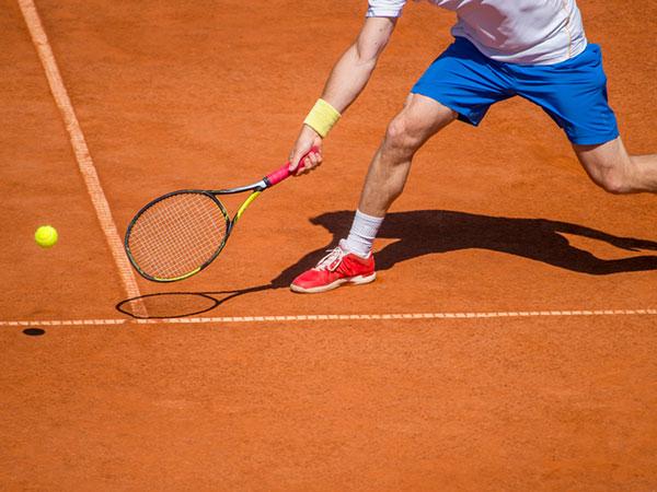 โรลังด์ การ์รอส (Roland Garros)
