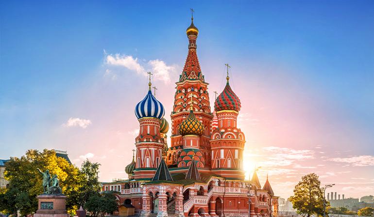 tourRussie