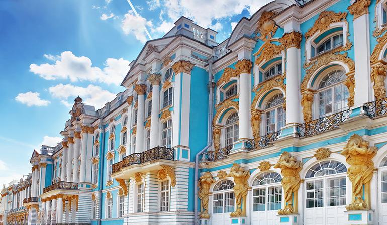tour俄罗斯