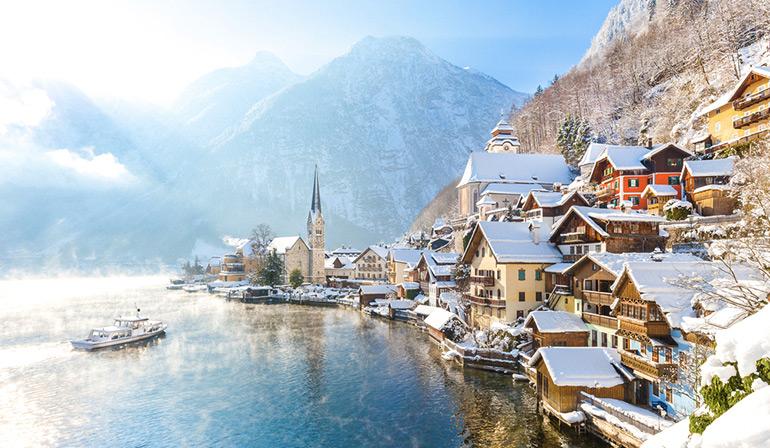 tourАвстрия