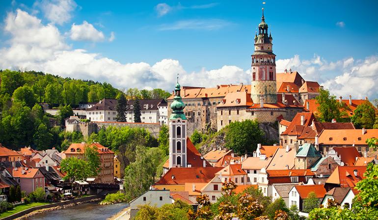 tourチェコ共和国