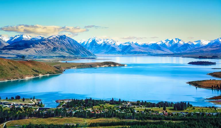 tourニュージーランド