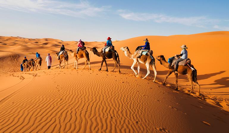 tourMorocco