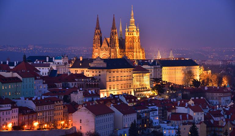 tourスロバキア