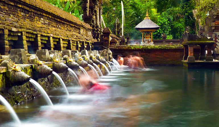 tour印度尼西亚