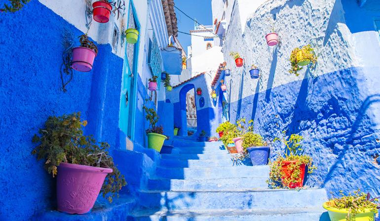 tourМарокко