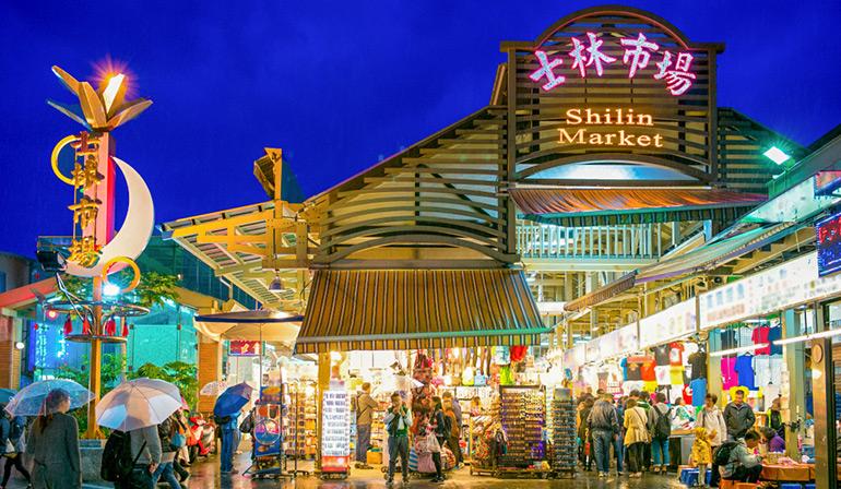 tour台灣